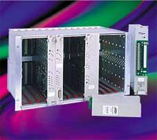 Системы уплотнения абонентских линий FlexGain PCM4 и FlexGain PCM12