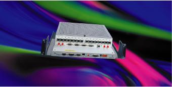 Система передачи SDH уровня STM-1 FlexGain T155