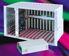 Системы уплотнения ISDN-линий FlexGain UG5