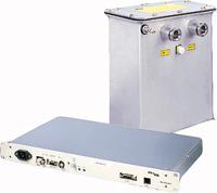 Аппаратура цифровой системы передачи MEGATRANS-M