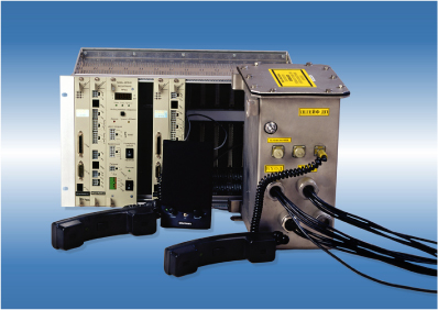 Аппаратура цифровой системы передачи МЕГАТРАНС-3 (MEGATRANS-3)