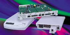Модем IDSL для физических линий NTU-128 Voice